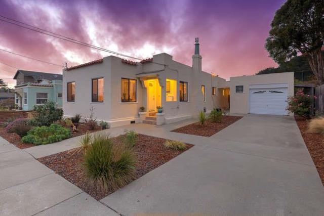 263 Pacific Ave, Pacifica, CA 94044 (#ML81670666) :: The Kulda Real Estate Group