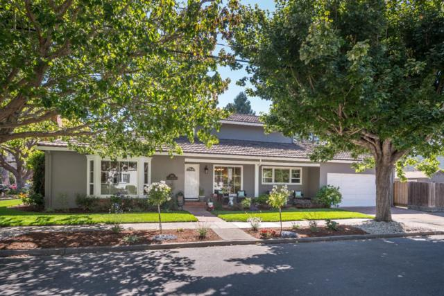 301 Channing Rd, Burlingame, CA 94010 (#ML81670699) :: Keller Williams - The Rose Group
