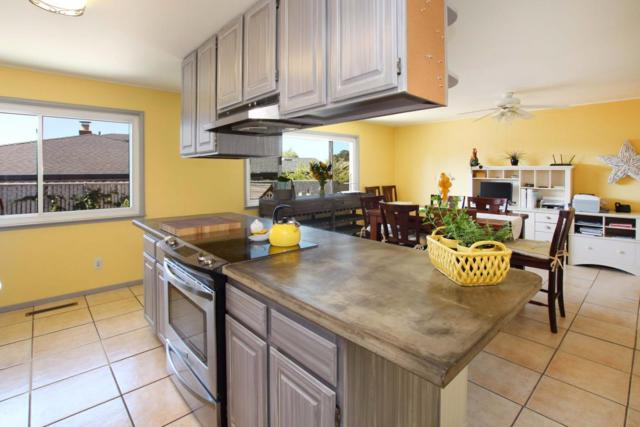 736 Clubhouse Dr, Aptos, CA 95003 (#ML81670702) :: Keller Williams - The Rose Group