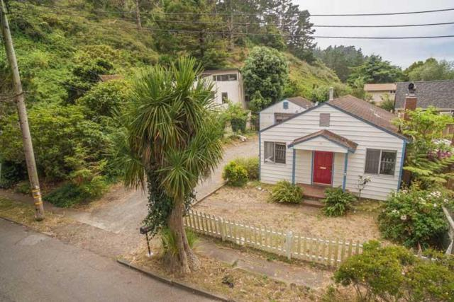 140 Berendos Ave, Pacifica, CA 94044 (#ML81670728) :: The Kulda Real Estate Group