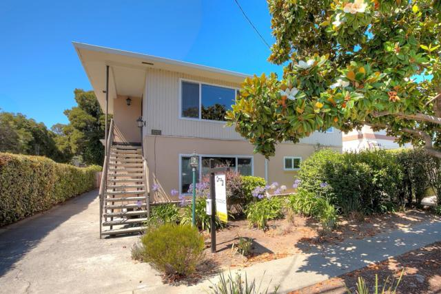 1217 Paloma Ave 5, Burlingame, CA 94010 (#ML81670780) :: Keller Williams - The Rose Group