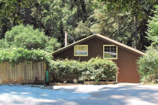 551 Cathedral Dr, Aptos, CA 95003 (#ML81670820) :: Keller Williams - The Rose Group