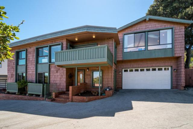 1521 Winding Way, Belmont, CA 94002 (#ML81670831) :: Keller Williams - The Rose Group