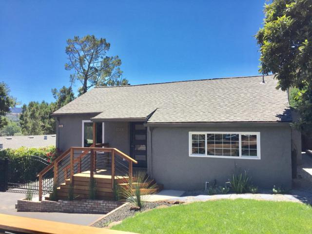 2318 Cipriani Blvd, Belmont, CA 94002 (#ML81670833) :: Keller Williams - The Rose Group