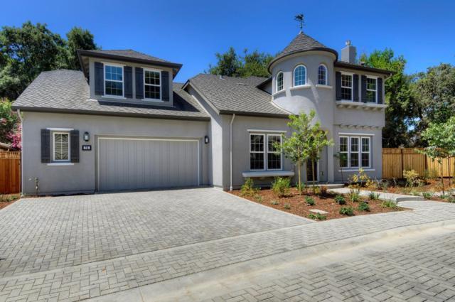 76 Liberty Hall Lane, Redwood City, CA 94062 (#ML81670914) :: Keller Williams - The Rose Group