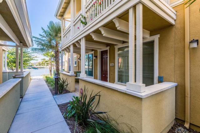 641 Turnbuckle Dr 1713, Redwood City, CA 94063 (#ML81670918) :: Keller Williams - The Rose Group