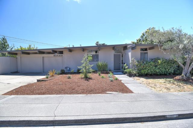 10 Turtle Bay Pl, San Mateo, CA 94402 (#ML81670939) :: The Kulda Real Estate Group