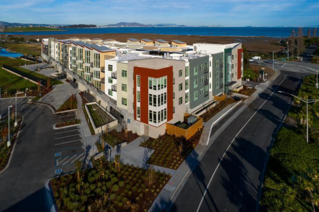 400 Mariner's Island Blvd 215, San Mateo, CA 94404 (#ML81670972) :: The Kulda Real Estate Group