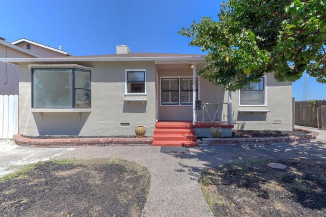 1729 2nd Ave, San Mateo, CA 94401 (#ML81671003) :: The Kulda Real Estate Group