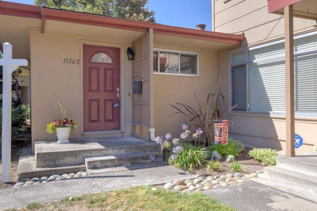1536 Day Ave E, San Mateo, CA 94403 (#ML81671013) :: The Kulda Real Estate Group