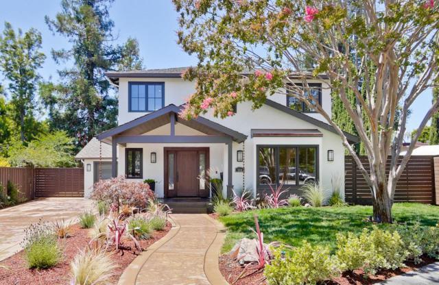 588 Quartz St, Redwood City, CA 94062 (#ML81671044) :: Keller Williams - The Rose Group
