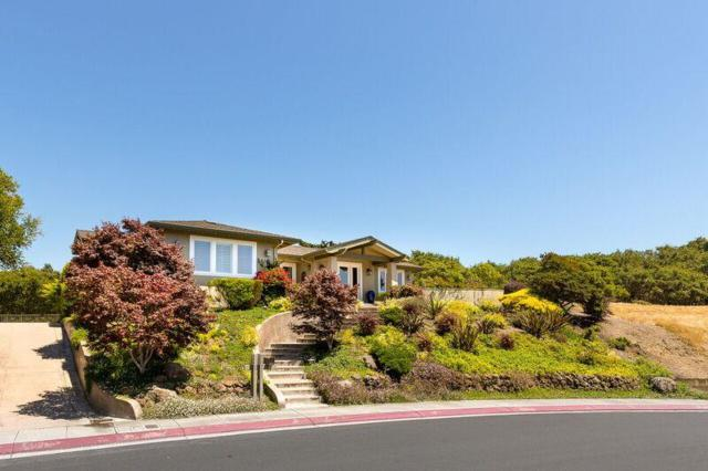 304 Ventana Way, Aptos, CA 95003 (#ML81671045) :: von Kaenel Real Estate Group