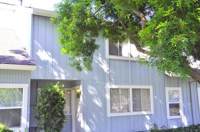 Comet Dr, Foster City, CA 94404 (#ML81671051) :: The Kulda Real Estate Group