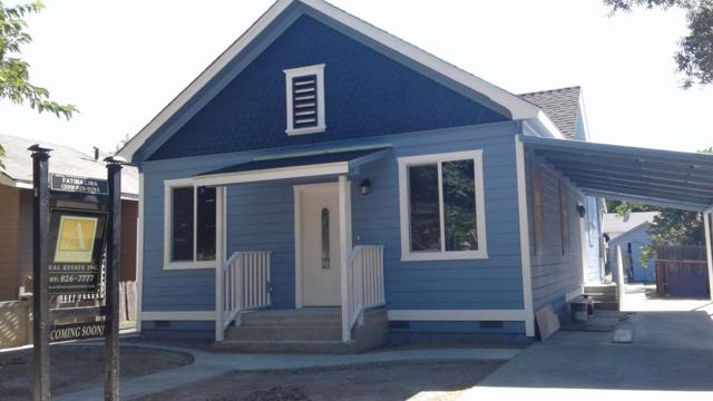 1029 Q St, Newman, CA 95360 (#ML81671052) :: The Kulda Real Estate Group
