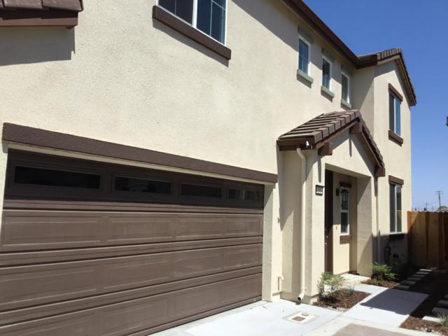 232 Slate Ave, Hollister, CA 95023 (#ML81671054) :: The Kulda Real Estate Group