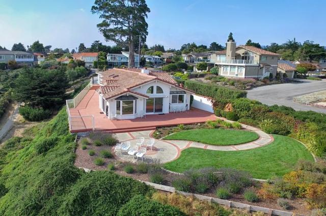 452 Seaview Dr, Aptos, CA 95003 (#ML81671057) :: Michael Lavigne Real Estate Services