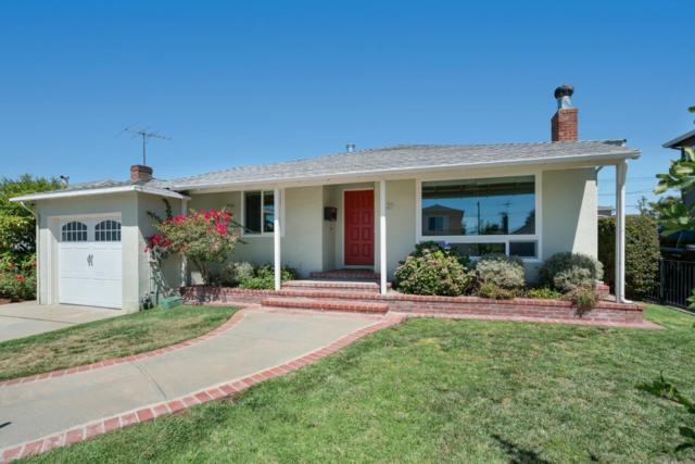 621 E 16th Ave, San Mateo, CA 94402 (#ML81671059) :: The Kulda Real Estate Group
