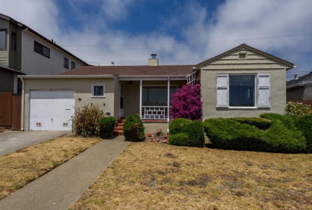 414 Northwood Dr, South San Francisco, CA 94080 (#ML81671060) :: The Kulda Real Estate Group