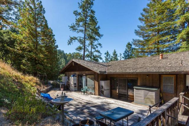 181 Spreading Oak Dr, Scotts Valley, CA 95066 (#ML81671083) :: von Kaenel Real Estate Group