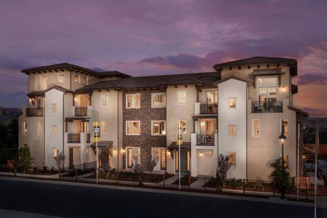 3057 San Jose Vineyard Pl 2, San Jose, CA 95136 (#ML81671113) :: von Kaenel Real Estate Group