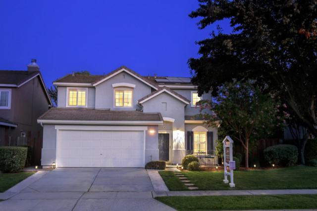 1400 Briarberry Ln, Gilroy, CA 95020 (#ML81671117) :: Brett Jennings Real Estate Experts