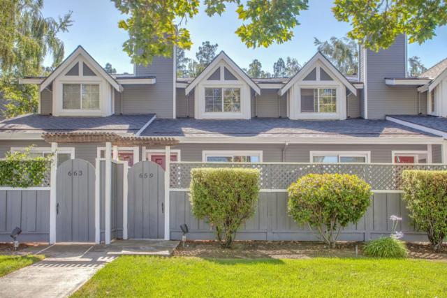 659 Boynton Ave, San Jose, CA 95117 (#ML81671126) :: von Kaenel Real Estate Group