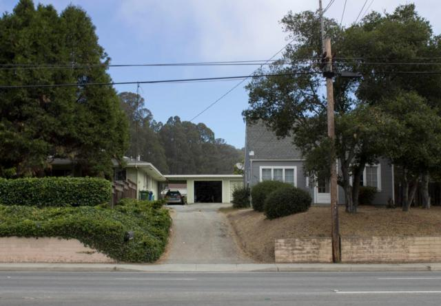 Soquel Dr, Soquel, CA 95073 (#ML81671137) :: von Kaenel Real Estate Group