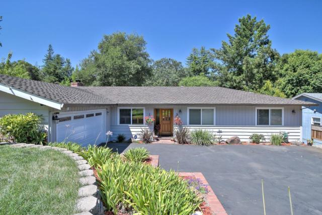 8765 Hihn Rd, Ben Lomond, CA 95005 (#ML81671142) :: von Kaenel Real Estate Group