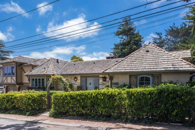 2508 16th Ave, Carmel, CA 93923 (#ML81671183) :: von Kaenel Real Estate Group