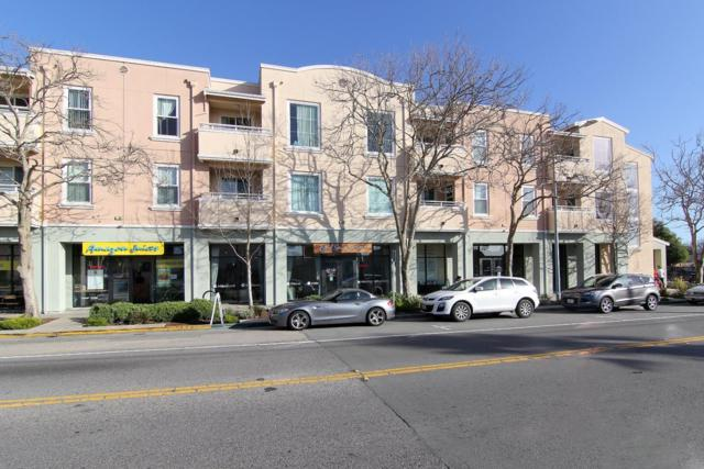 1066 41st Ave A201, Capitola, CA 95010 (#ML81671359) :: Michael Lavigne Real Estate Services