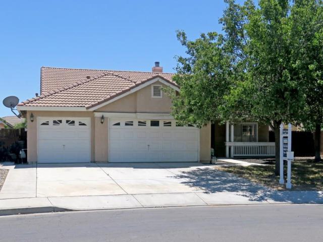 2233 Park Crest Dr, Los Banos, CA 93635 (#ML81671574) :: The Kulda Real Estate Group