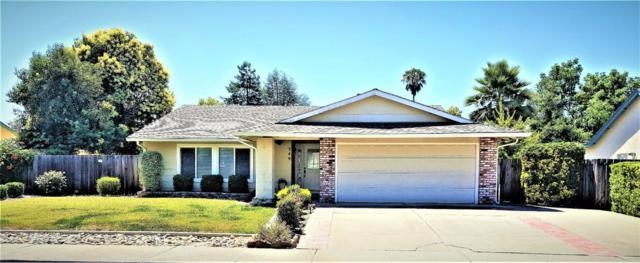 349 Hummingbird Ln, Livermore, CA 94551 (#ML81671668) :: The Gilmartin Group