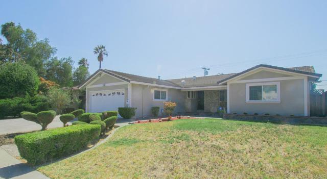 1419 Piedmont Rd, San Jose, CA 95132 (#ML81671821) :: Michael Lavigne Real Estate Services