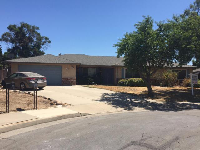 428 Judy Ct, Merced, CA 95348 (#ML81671832) :: The Goss Real Estate Group, Keller Williams Bay Area Estates