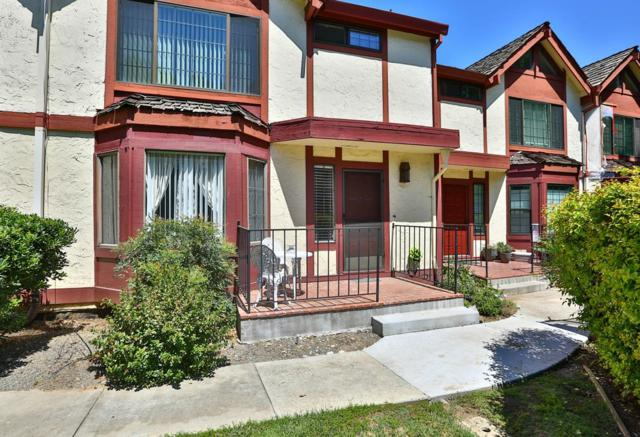 711 Duncanville Ct, Campbell, CA 95008 (#ML81672059) :: RE/MAX Real Estate Services