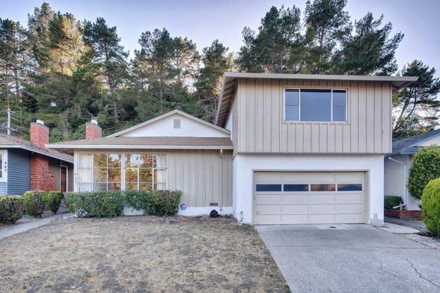 451 Madison Ave, San Bruno, CA 94066 (#ML81672383) :: The Gilmartin Group