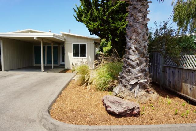 231 Mar Vista Dr, Aptos, CA 95003 (#ML81672441) :: Michael Lavigne Real Estate Services