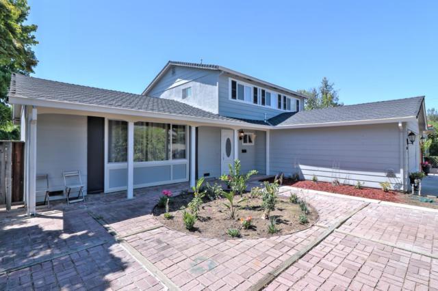 6085 Mcabee Rd, San Jose, CA 95120 (#ML81672595) :: The Goss Real Estate Group, Keller Williams Bay Area Estates