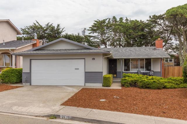 3411 Longview Dr, San Bruno, CA 94066 (#ML81672693) :: The Gilmartin Group