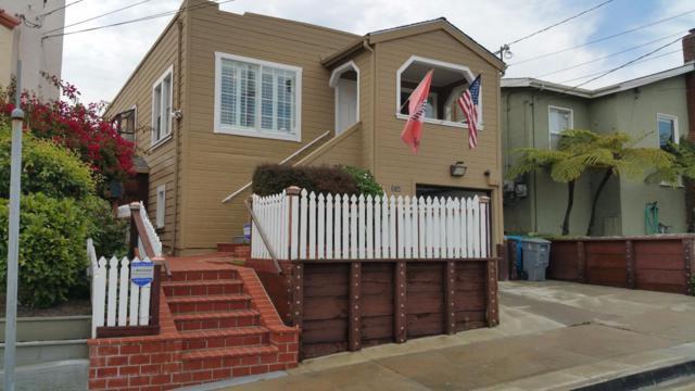 216 Santa Clara Ave, San Bruno, CA 94066 (#ML81672706) :: The Gilmartin Group