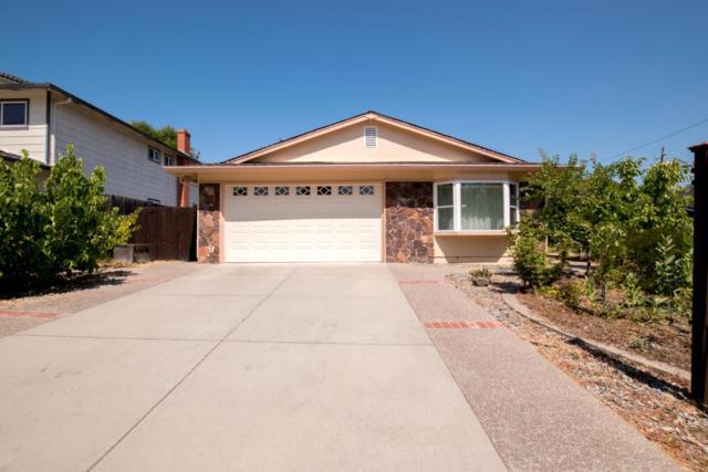 1549 Montalban Dr, San Jose, CA 95120 (#ML81672897) :: The Goss Real Estate Group, Keller Williams Bay Area Estates