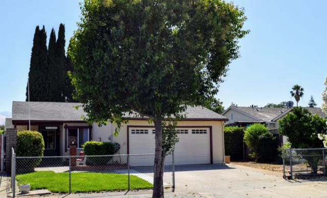 1918 Threadneedle Way, San Jose, CA 95121 (#ML81672965) :: The Goss Real Estate Group, Keller Williams Bay Area Estates