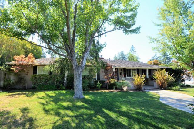 15963 Cherry Blossom Ln, Los Gatos, CA 95032 (#ML81672998) :: Brett Jennings Real Estate Experts
