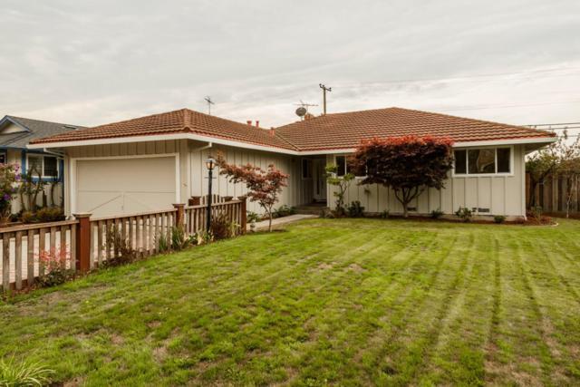 2718 S Norfolk St, San Mateo, CA 94403 (#ML81673031) :: The Gilmartin Group