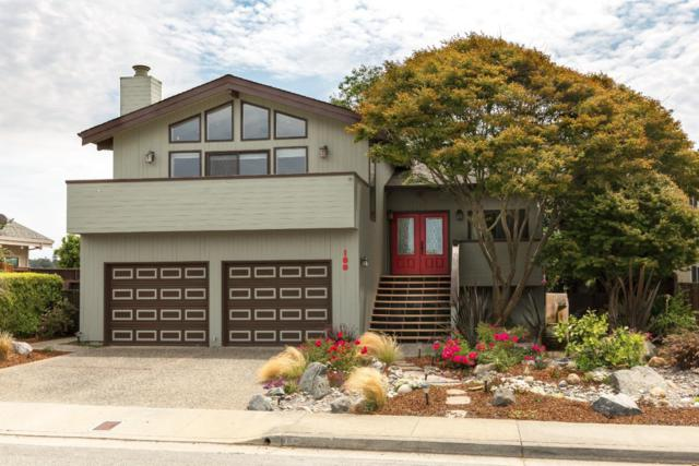 166 Via Novella, Aptos, CA 95003 (#ML81673089) :: Michael Lavigne Real Estate Services