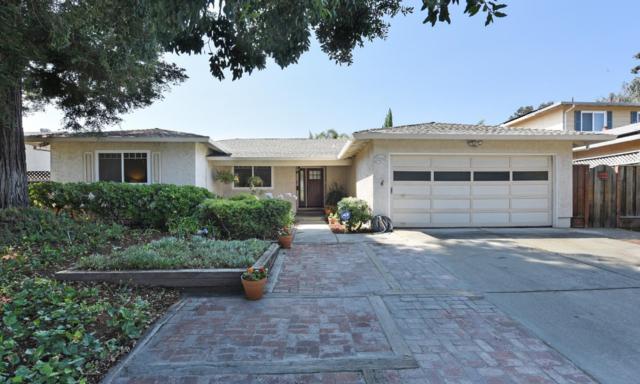 1296 Oakglen Way, San Jose, CA 95120 (#ML81673154) :: The Goss Real Estate Group, Keller Williams Bay Area Estates