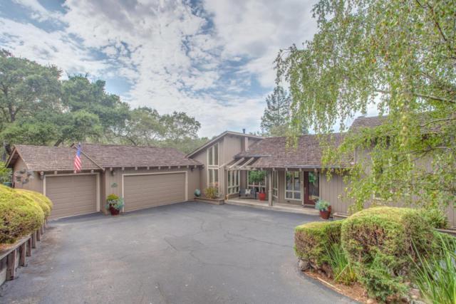 7162 Wooded Lake Dr, San Jose, CA 95120 (#ML81673256) :: The Goss Real Estate Group, Keller Williams Bay Area Estates