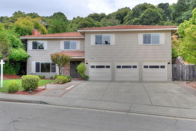 1196 Nikette Way, San Jose, CA 95120 (#ML81673295) :: The Goss Real Estate Group, Keller Williams Bay Area Estates