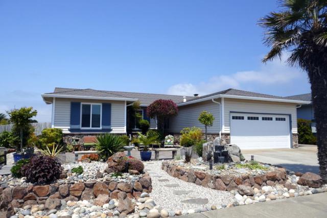 400 Saint John Ave, Half Moon Bay, CA 94019 (#ML81673340) :: The Kulda Real Estate Group