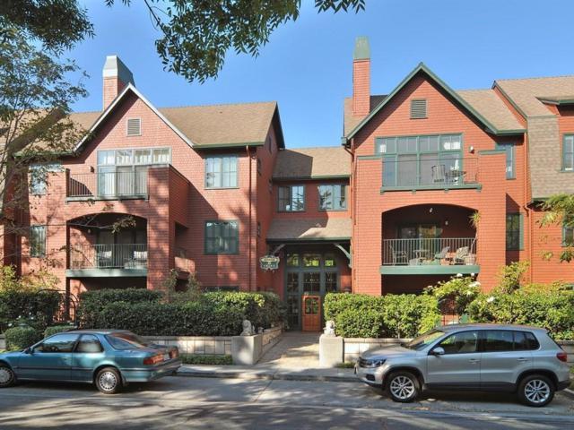 38 3rd St 102, Los Altos, CA 94022 (#ML81673409) :: Brett Jennings Real Estate Experts